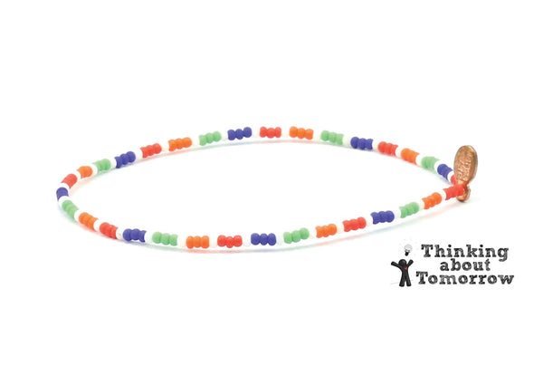 Thinking about Tomorrow Bracelet