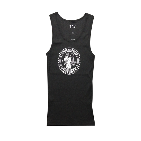 Mind Eraser Girls Tank