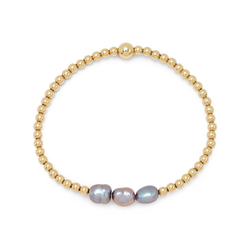 ring gold product allure pearl sea south pearls rose