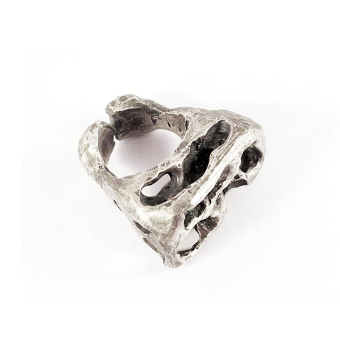 Galatea Silver Ring