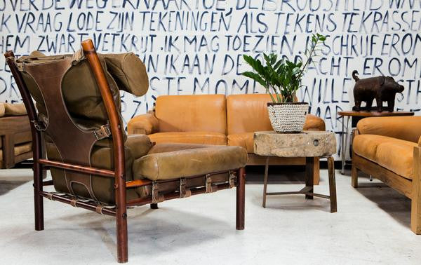 Mid-Century Madness and Scandinavian Style
