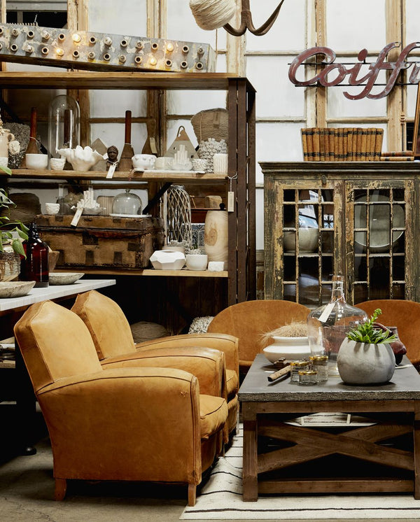 House Beautiful's Guide to the Best Home Stores In America