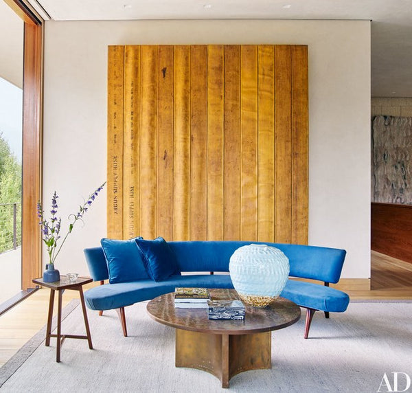 Shawn Henderson - Architectural Digest - Aspen Retreat
