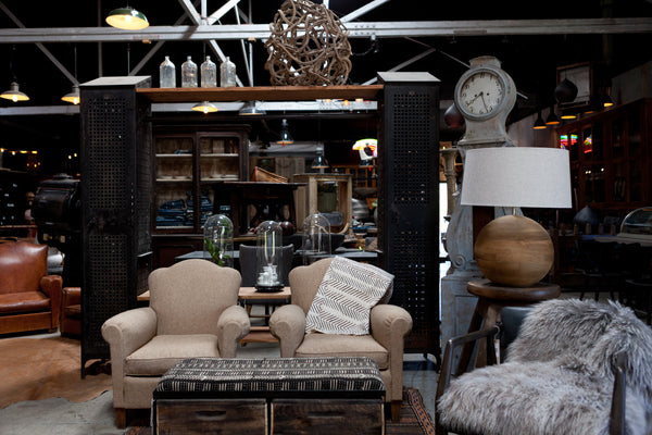 Big Daddy's Antiques Mountain Modern