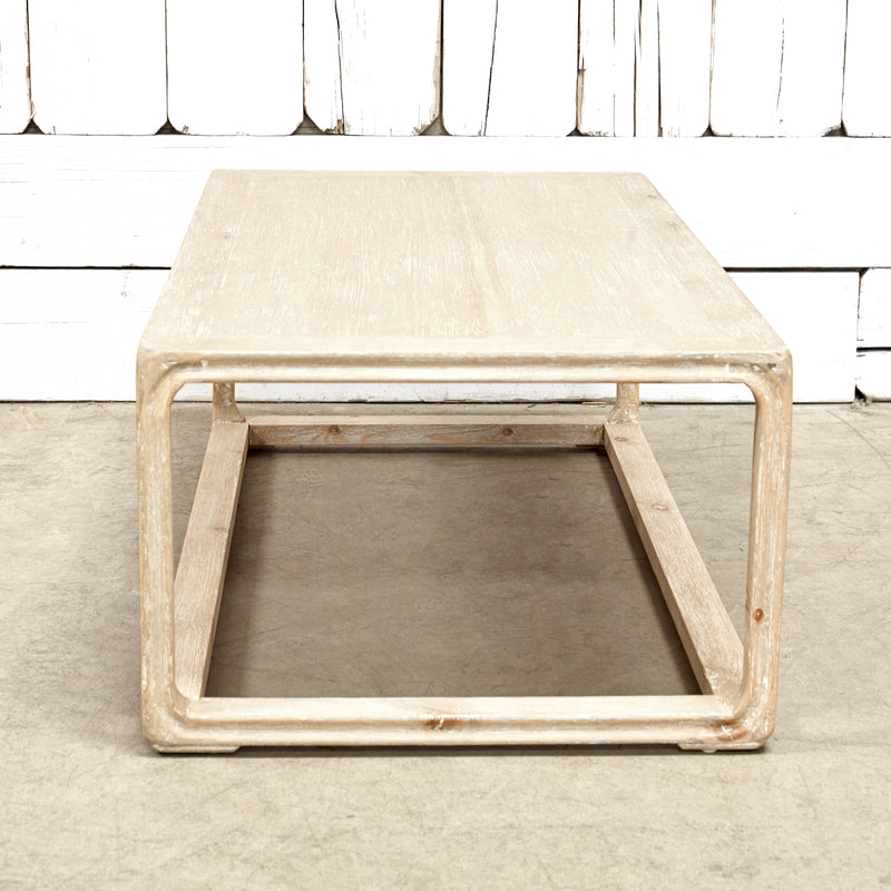 Peking Coffee Table