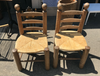Crowned Dining Chair Set Of 4