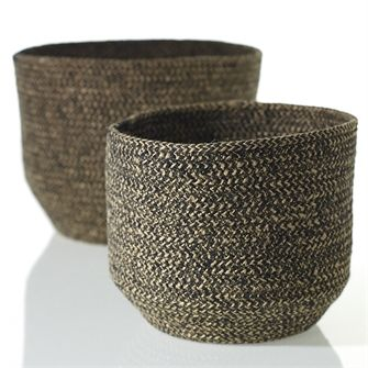 BELEN BASKET - PAIR OF 2