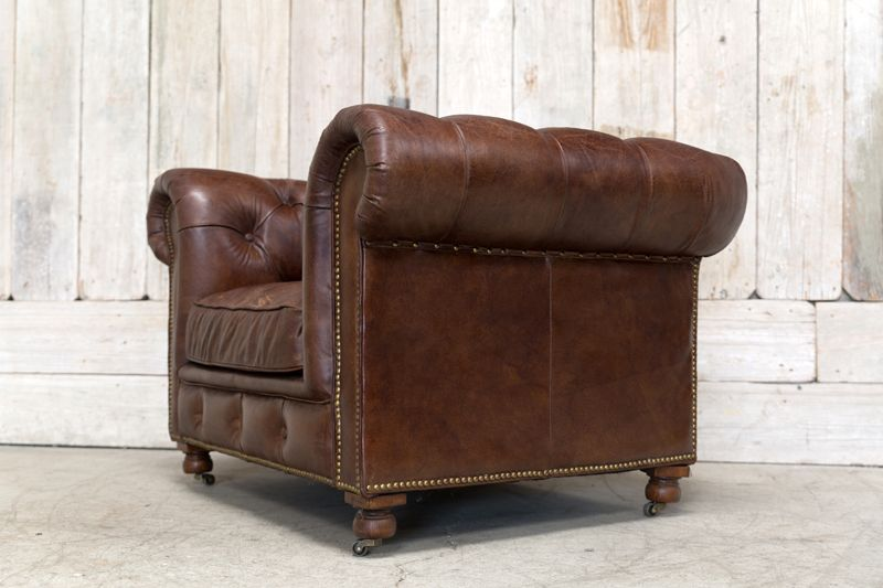 CONRAD CLUB CHAIR