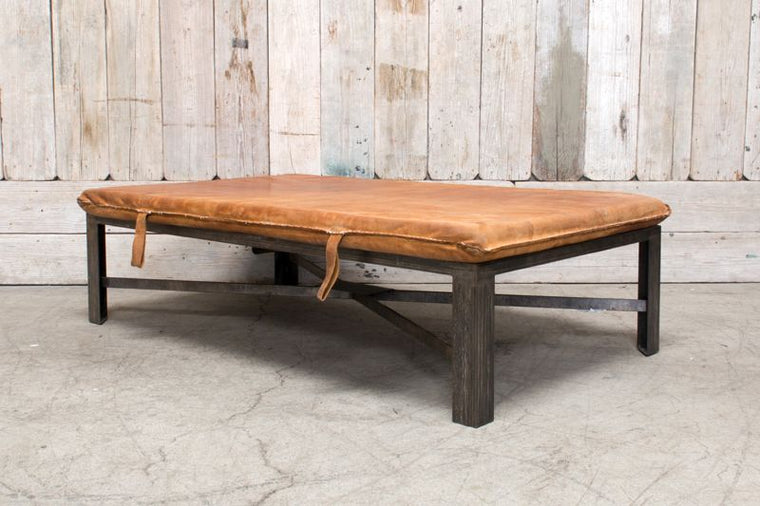 CUSTOM VAULTING GYMNASIUM TABLE