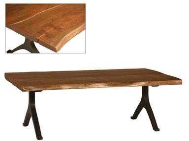 POOLE COFFEE TABLE HOLLOW