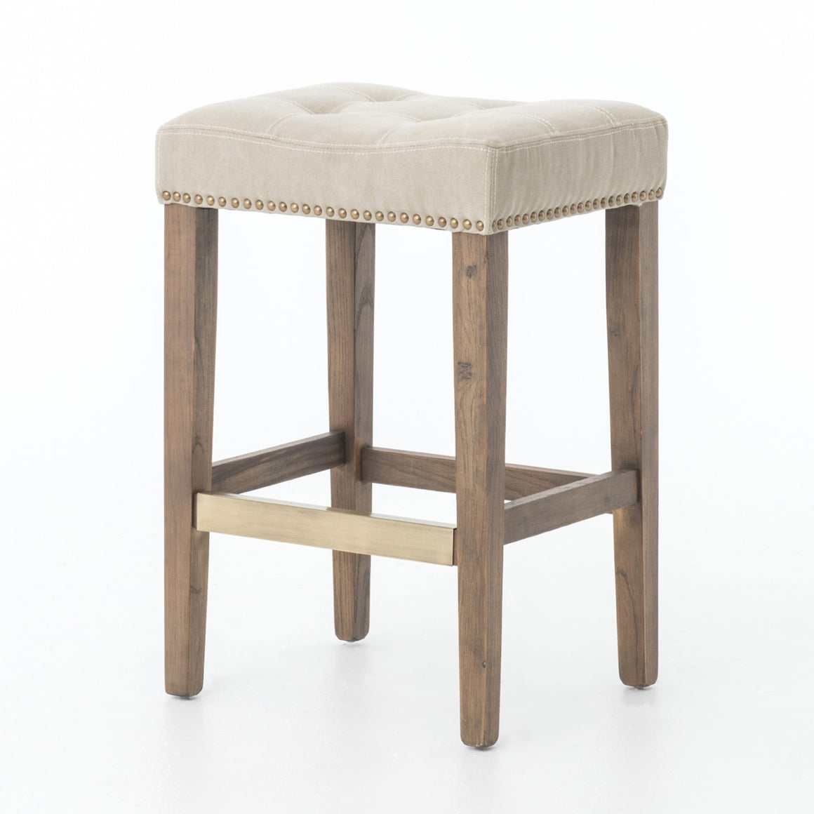 SEAN COUNTER STOOL - DESERT CANVAS