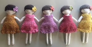 Dolls - Toi Gallery