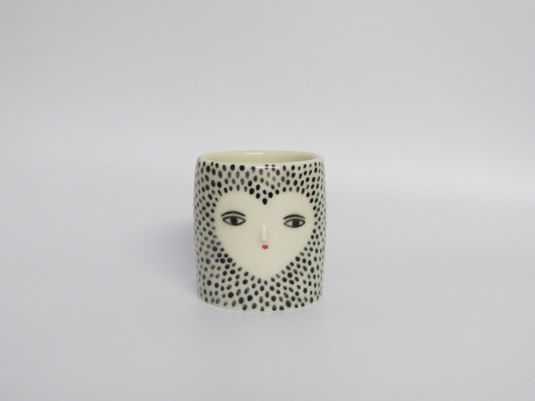 I heart you by Kinska Ceramics