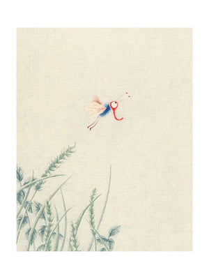 Jump by JiHyeon Lee - Toi Gallery