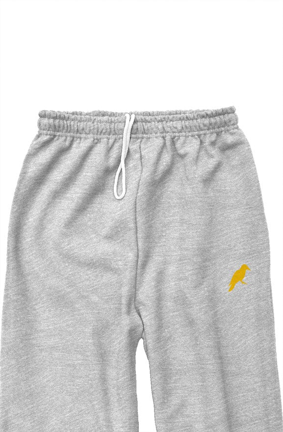 YHSC Mens Grey Classic Sweatpants - Yellowhammer Supply Co.