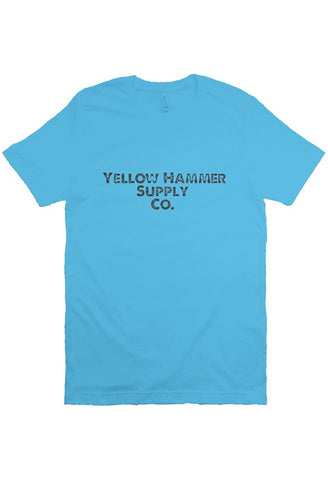 YHSCo Front Print - Yellowhammer Supply Co.