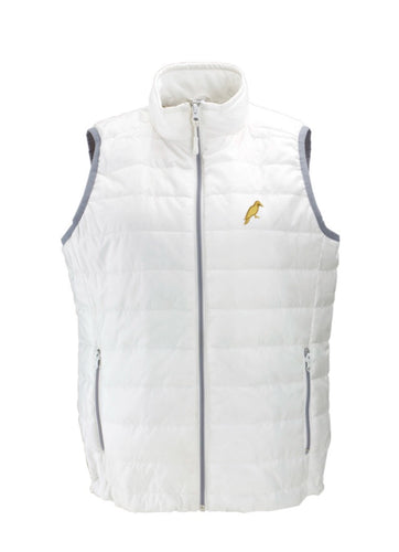 WOMEN'S APEX COMPRESSIBLE QUILTED VEST - Yellowhammer Supply Co.