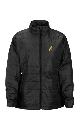 WOMEN'S APEX COMPRESSIBLE JACKET
