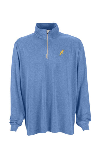 MENS 1/4-ZIP TECH PULLOVERS