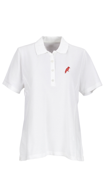 WOMENS PERFECT POLOS