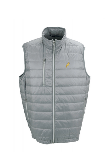 MENS APEX COMPRESSIBLE QUILTED VEST
