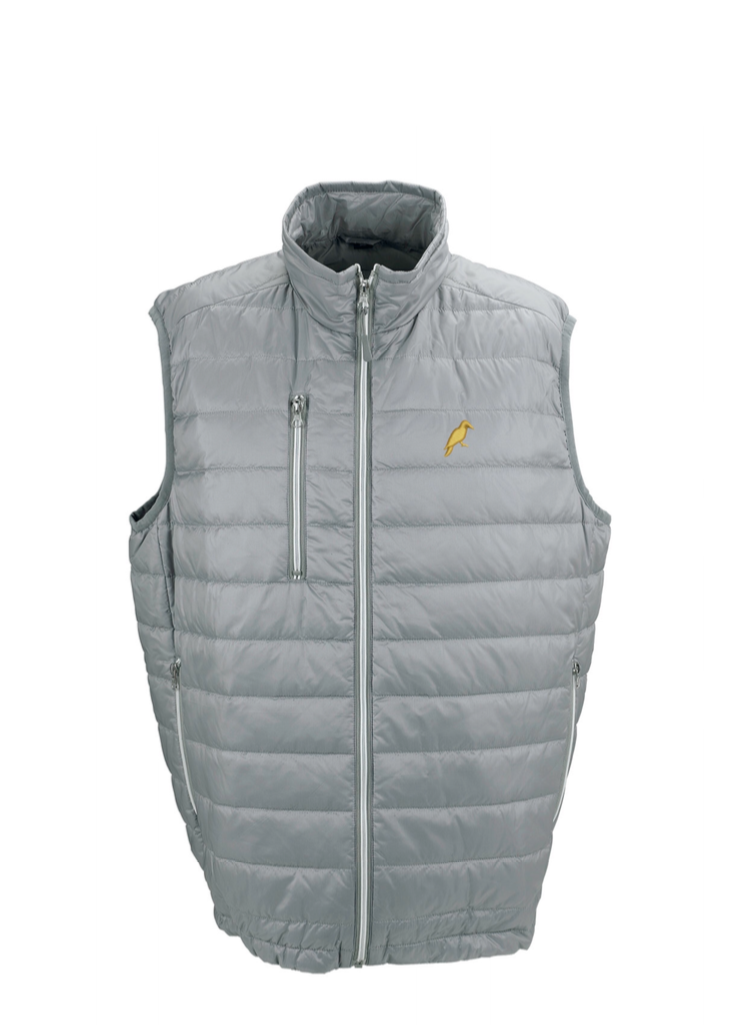 MENS APEX COMPRESSIBLE QUILTED VEST - Yellowhammer Supply Co.