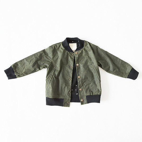 AVIATOR - WAX - GREEN