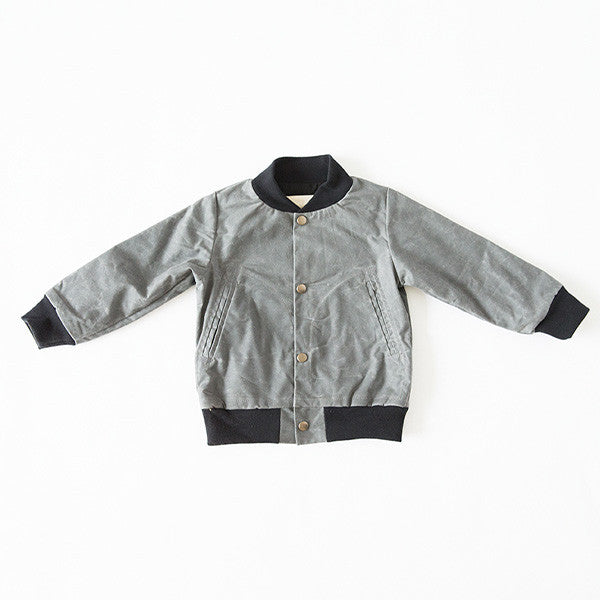 AVIATOR - WAX - GREY