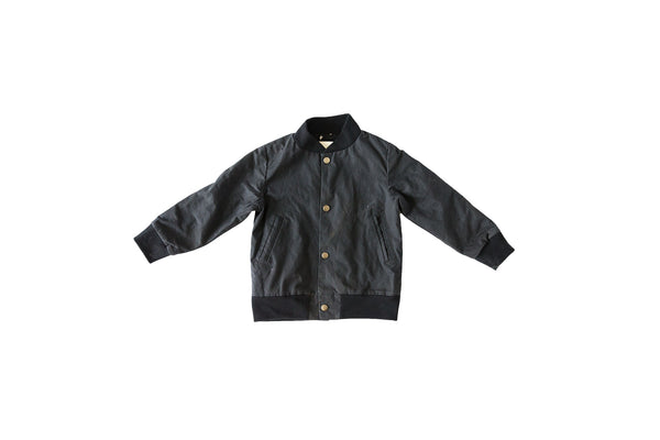 AVIATOR - WAX - BLACK