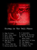 Strong As The Tall Pines CD **SIGNED**
