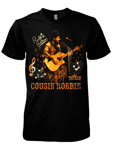 Cousin Robbie Signature Shirt - CLEARANCE PRICED!!