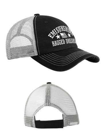 Trucker Cap Embroidered with