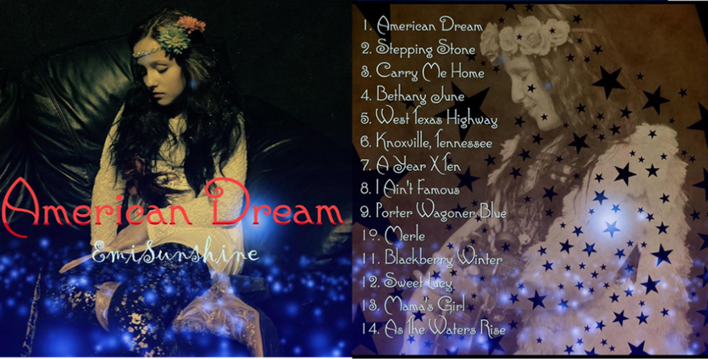 CD -- American Dream