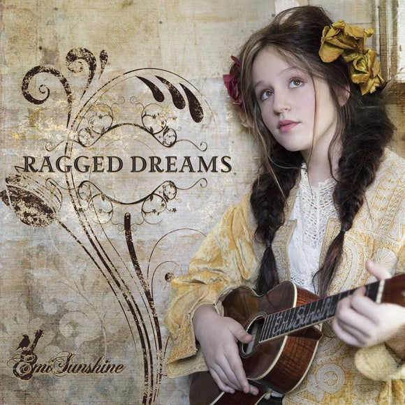 Ragged Dreams CD
