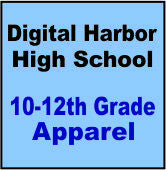 Digital Harbor 10-12th Grade
