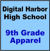 Digital Harbor 9th Grade