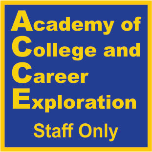 Academy of College and Career Exploration (Staff Only)