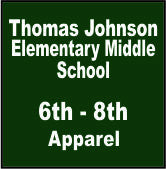 Thomas Johnson Middle School