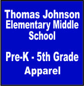 Thomas Johnson Elementary