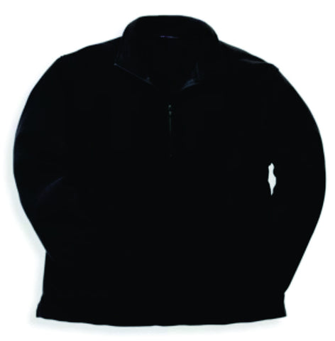 ************* CLEARANCE ************ DHHS Quarter Zip Fleece Jacket