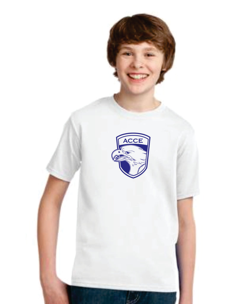 ACCE Youth Short Sleeve T-shirt (Screen Print)