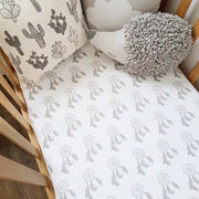 Dreamcatcher Print | Organic Cotton Bedding - Buffalo & Bear