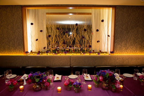 Floral and Event Design by Anissa Rae Flowers