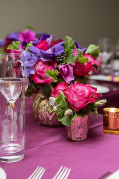 Social Event Birthday Flowers by Anissa Rae Flowers
