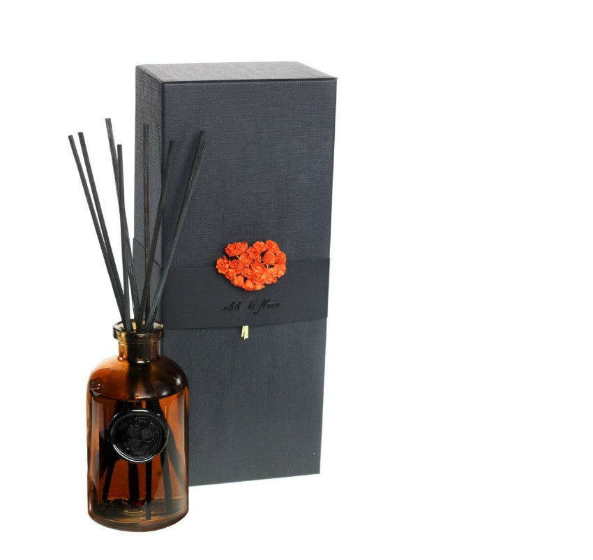 Ebb & Flow NY Blood Orange Diffuser Home Fragrance