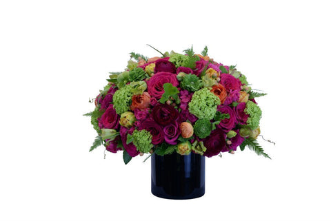 Designer's Choice Flower Vase Arrangement