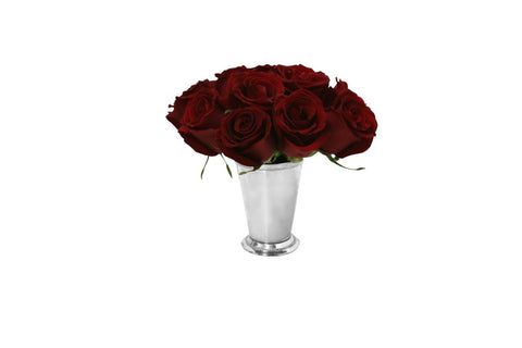 Half Dozen Roses Petite Flower Arrangement Gift for your Sweetheart