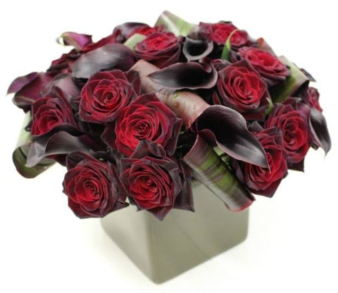 Best Flowers to say sorry with roses New York delivery