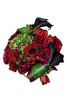 Romantic flower bouquet to send to your Valentine