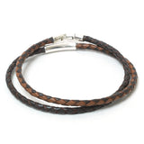 2-IN-1 Braided Bracelet